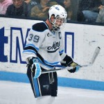 White and Blue Uniforms - University of Maine Black Bears