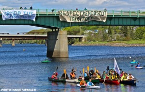 Penobscot Indian Nation Sovereignty.
