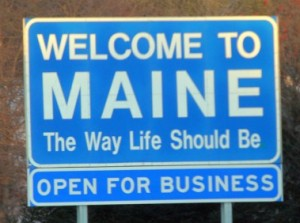Maine must open doors to immigration.