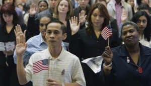 Pathway to Citizenship - photo: Reuters